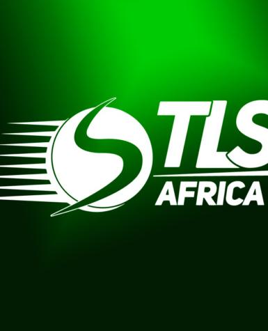 logo TLS AFRICA